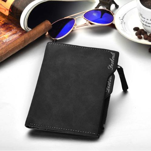 Pánska peňaženka z kože - 3 varianty