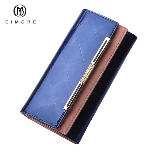 Dámska peňaženka Emiore - viac farebných variácii