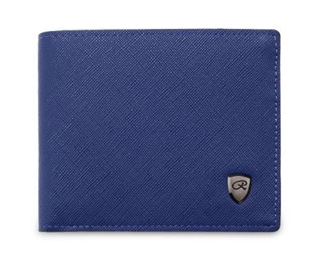 Pánska peňaženka v troch farbách