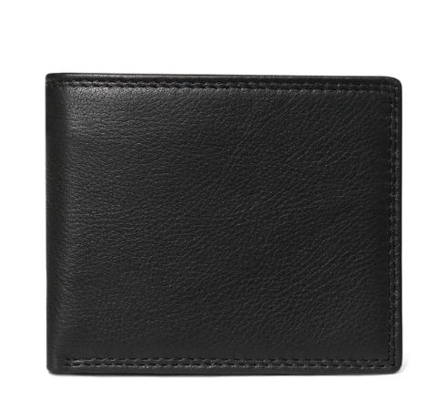 Peňaženka z kravskej kože - 3 farby